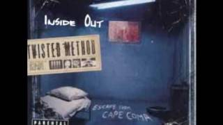 Twisted Method - Inside Out [HQ]