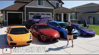 #DrivewayGoals: The Stradman's Inspirational Collection