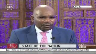 Prof. Makau Mutua: Uhuru Kenyatta is not the most popular president in Africa