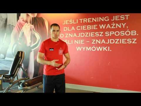 Dwugłowego mięśnia ramienia rozrywania