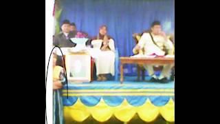 preview picture of video 'Penampakan di dalam Area TPS Pilkades Pusaka Rakyat 2012 Kab. Bekasi'