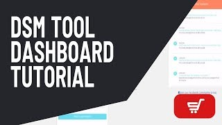 DSM Tool video