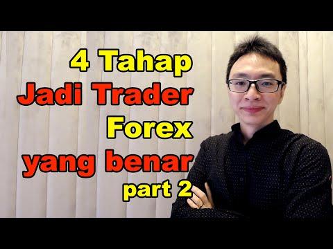 Sužinokite forex trading