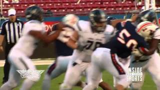 Week 3 - Frisco Wakeland Wolverines vs Frisco Lone Star Rangers