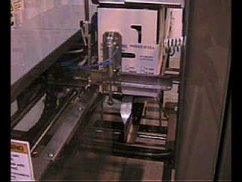 2-EZ 10 cpm Powered Magazine Case Erector