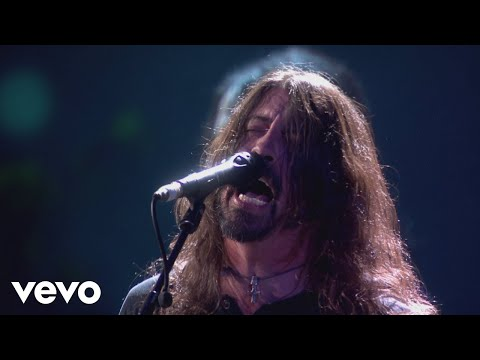 Foo Fighters - The Sky Is A Neighborhood (Live from the BRITs 2018)