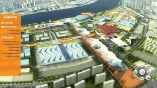 Video : China : The ShangHai 上海 World Expo online