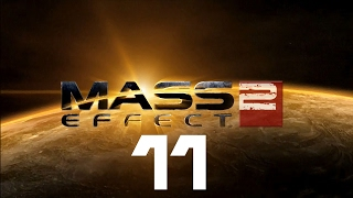 Let's Play Mass Effect 2 - Part 11