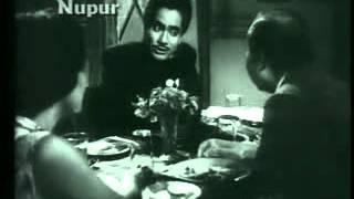 JAILOR -(1958)-BAS EK SAZAA HI TO HAI ZINDAGI - YouTube