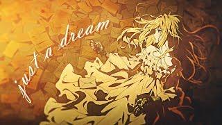 Violet Evergarden「AMV」Just A Dream