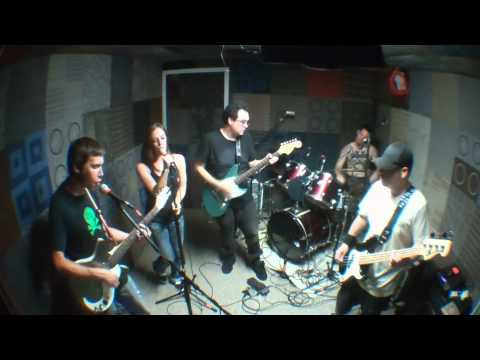 Shananagens - Hey Daddy-O (Live at the swollen knuckle sweatlodge)