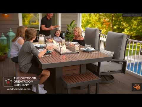 Bring Home Outside - The Outdoor Greatroom Company