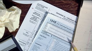 How to Figure Out Adjusted Gross Income - TurboTax Tax Tip Video
