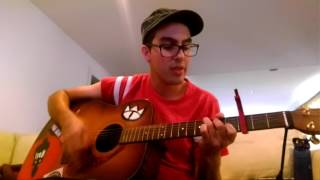 One Foot on the Gas, One Foot in the Grave (Streetlight Manifesto/Toh Kay cover)