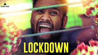 Eruma Saani | Lock Down