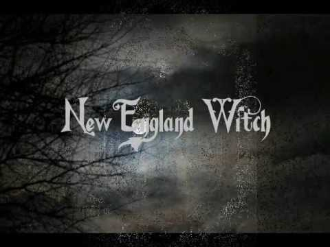 New England Witch-Nocternal Witchcraft (sample)