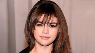 Selena Gomez Hospitalized for Mental Health Treatment Following Reported Emotional Breakdown, Sou…
