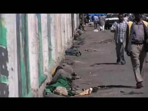 Straatkinderen in Ethiopië (05.36)