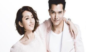 """Marry Me or Not? M/V """"Love Is Not That Perfect"""" (English sub) Roy Chiu/Roy Qiu and Alice Ke/Alice Ko"""