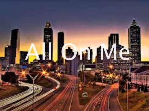 All On Me [Prod by K Fann]