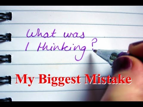, title : 'My Biggest Mistake I Made in the Philippines'