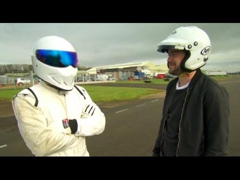 Driving lesson with The Stig | Jack Whitehall: 1st time driver | Top Gear Series 21