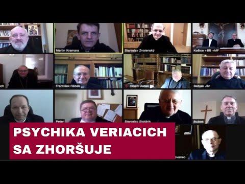 BISKUPI SLOVENSKA ZASIELAJÚ LIST PREMIÉROVI VLÁDY A ČLENOM NR SR