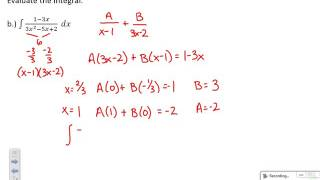 AP Calc BC: Logistic Growth Section 7.5
