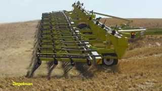 Strawmaster Pro 120FT
