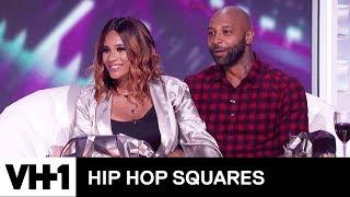 Wild & Unseen Moments ft. Erica Mena, Cyn Santana, Erykah Badu & More | Hip Hop Squares
