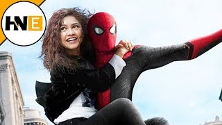 Spider-Man Far From Home Trailer RELEASE UPDATE