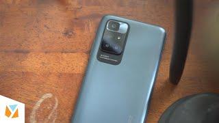 Xiaomi Redmi 10 Review - Still The Budget King?