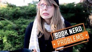Book Nerd Problems | Having Backups