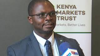 Impact of Climate Change on Kenya's Big 4 Agenda
