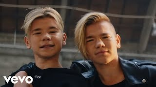 Marcus & Martinus   Make You Believe In Love