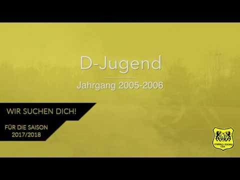 WackerTV - D-Jugendspieler gesucht - Saison 2017/2018