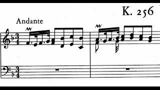 Scarlatti / Pamela Cook, 1967: Sonata in C Sharp Minor, L 256 / K 247