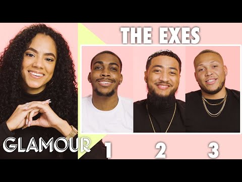 3 Ex-Boyfriends Describe Their Relationship With the Same Woman - Chelly | Glamour