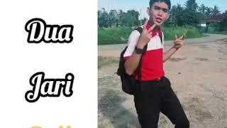 Gambar cover Viral Tik Tok Goyang 2 Jari   Tik Tok Malaysia