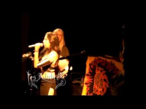 """Live """"Ah que nos Pères étaient heureux"""" (26.10.2013)"""