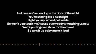 Maroon 5 - Doin' Dirt Lyric HD