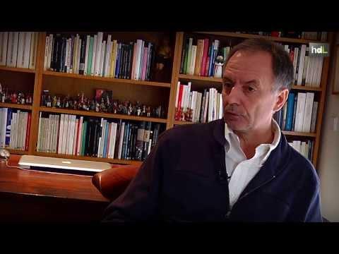 Antonio Soler, de la literatura a la gran pantalla de la mano de Antonio Banderas