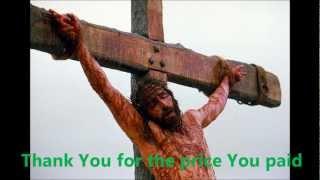 Worthy is the Lamb with lyrics