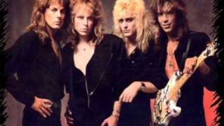I surrender - Dokken