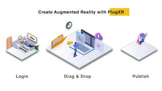 How PlugXR is different than current AR development process