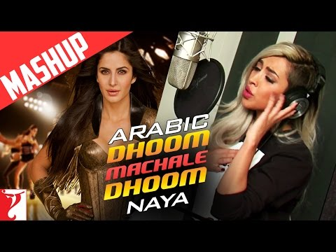 Dhoom Machale Dhoom - Arabic