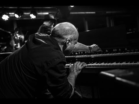 Video: John Medeski´s Mad Skillet