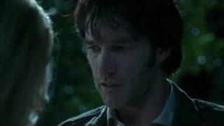 Bill and Sookie kiss scene (1x02)