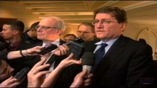 Bosnian War - Operation Deliberate Force