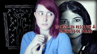 El CASO SIN RESOLVER De JEANNETTE DE PALMA | Nekane Flisflisher